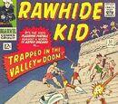 Rawhide Kid Vol 1 51