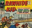 Rawhide Kid Vol 1 58