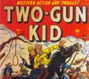 Two-Gun Kid Vol 1 1