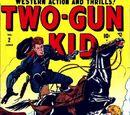 Two-Gun Kid Vol 1 2