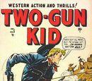 Two-Gun Kid Vol 1 5