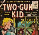 Two-Gun Kid Vol 1 22