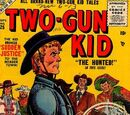 Two-Gun Kid Vol 1 25