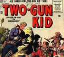 Two-Gun Kid Vol 1 32