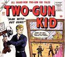 Two-Gun Kid Vol 1 40