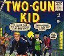 Two-Gun Kid Vol 1 45