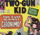 Two-Gun Kid Vol 1 72
