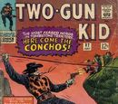 Two-Gun Kid Vol 1 82