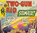 Comics Released in September, 1971