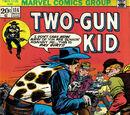 Comics Released in November, 1973