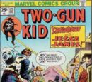 Comics Released in August, 1975