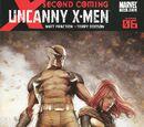 Uncanny X-Men Vol 1 524