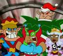 Elfa Strike Squad