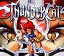 Thundercats, los felinos cósmicos