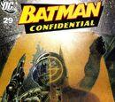 Batman Confidential Vol 1 29