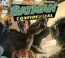 Batman Confidential Vol 1 30