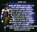 Kung Lao (MKG)