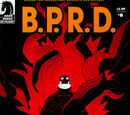 B.P.R.D.: The Black Flame Vol 1 6