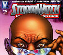 Stormwatch: Post Human Division Vol 1 5