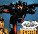 Death Squad (Count Nefaria) members