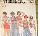 Butterick 4270 A
