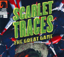 Scarlet Traces: The Great Game Vol 1 2