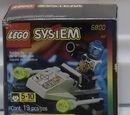 6800 Cyber Blaster