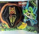 6999 Cyber Saucer