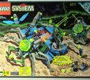 6977 Arachnoid Star Base