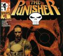 Punisher Vol 5 1