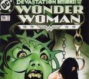 Wonder Woman Vol 2 156