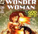 Wonder Woman Vol 2 163