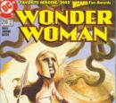 Wonder Woman Vol 2 210