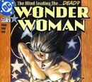 Wonder Woman Vol 2 217
