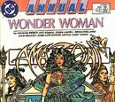 Wonder Woman Annual Vol 2 1