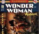 Wonder Woman Annual Vol 2 6