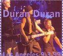 Los Angeles 9-3-99