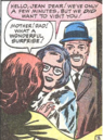 Jean Grey, John Grey and Elaine Grey (Earth-616) from X-Men Vol 1 5 0001.png