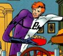 Ralph Dibny (The Nail)