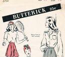 Butterick 3702