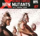 New Mutants Vol 3 13