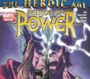 Heroic Age: Prince of Power Vol 1 1