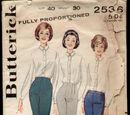 Butterick 2536