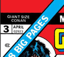 Giant-Size Conan Vol 1 3