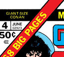 Giant-Size Conan Vol 1 4