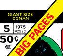 Giant-Size Conan Vol 1 5