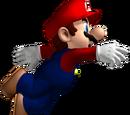 Super Mario Wars
