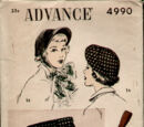 Advance 4990