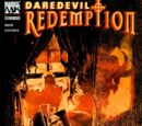 Daredevil: Redemption Vol 1 4/Images