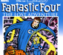 Fantastic Four: The Lost Adventure Vol 1 1